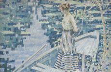 A Day in July by Louis Ritman