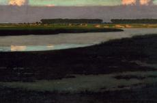 The Marshes by Hermann Dudley Murphy